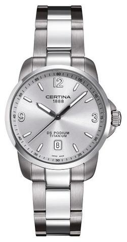 Certina C001.410.44.037.00