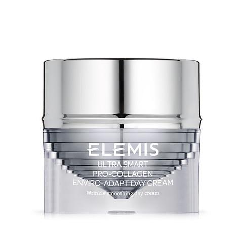 Elemis Дневной адаптивный крем для разглаживания морщин Ultra Smart Pro-Collagen Enviro-Adapt Day Cream