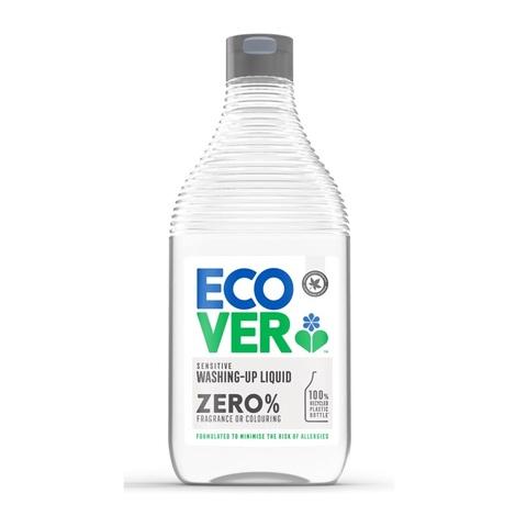 Жидкость для мытья посуды Zero | Ecover