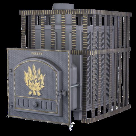 GFS ЗК 40 в сетке