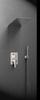 Встраиваемый душ с двумя режимами HYDROTHERAPY RCRK - фото №5