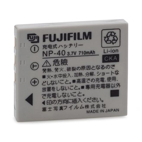 Аккумулятор FujiFilm NP-40