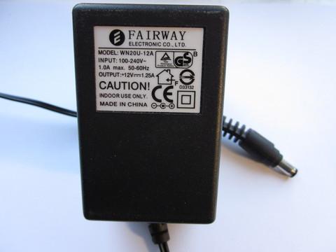 Адаптер сетевой WN20U-12A