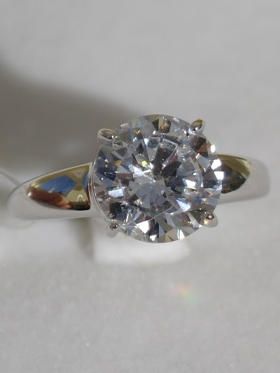 Кольцо 12073(кольцо из серебра).