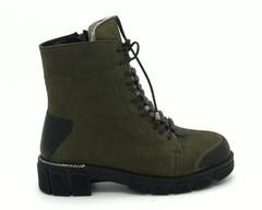 236ц Ботинки зима