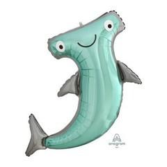 А Фигура Акула-молот, 41