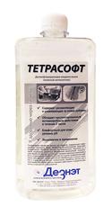 Тетрасофт 1 л жидкое антисептическое мыло