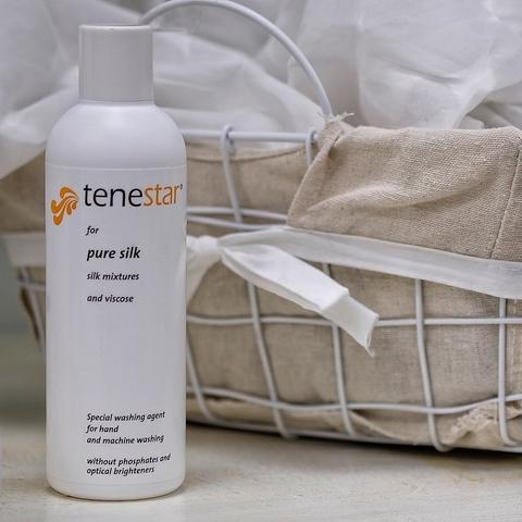 Средство для стирки TENESTAR для шелка