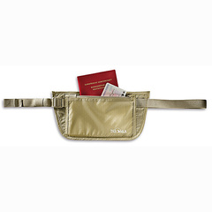 Кошелек Tatonka Skin Document Belt natural - 2