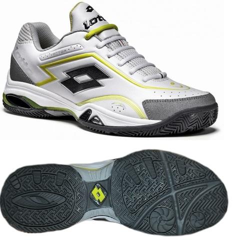 Кроссовки теннисные LOTTO VECTOR V Q3783