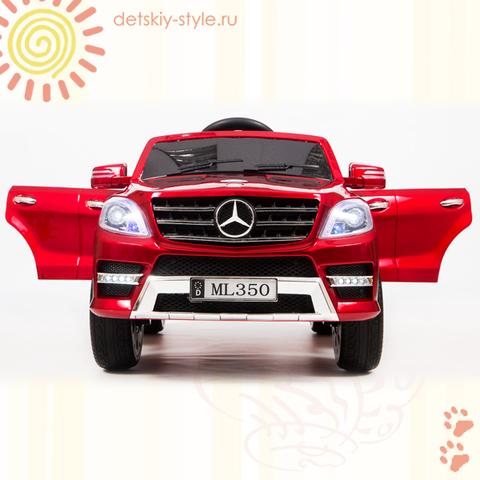 Mercedes Benz M-Class ML350 AMG