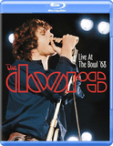 The Doors / Live At The Bowl '68 (Blu-ray)