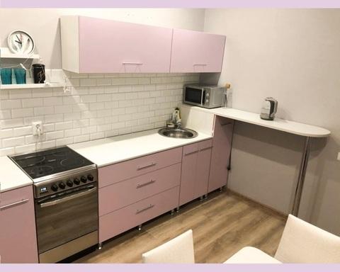 Кухня модульная ТОКИО 2200