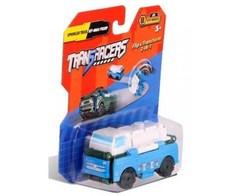 Maşın TransRacers Sprinkler Truck & Off-road Pickup
