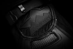 Мотоперчатки - Icon Raiden Alcan