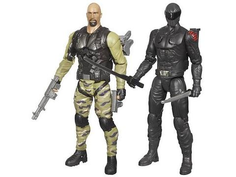 GI Joe Retaliation 10