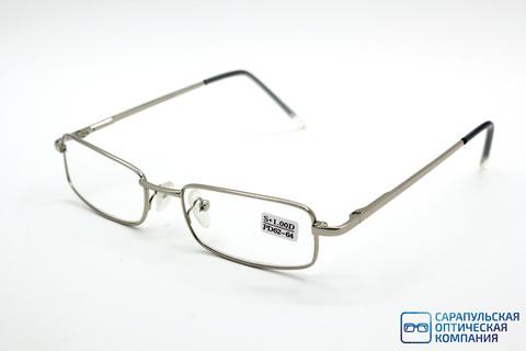 Очки готовые для зрения лектор ELIFE 5118 S1