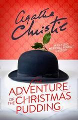 The Adventure of the Christmas Pudding