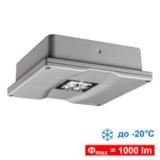Промышленный светильник аварийного освещения помещений и зон повышенной опасности Pluraluce Extreme LED IP65 Beghelli
