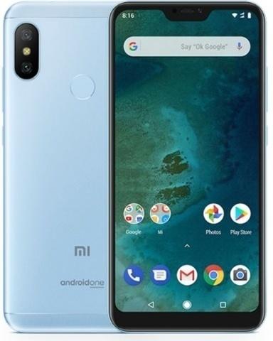 Xiaomi Mi A2 Lite 3/32gb Blue blue20181123-13306-hcnva0.jpeg