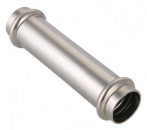 Valtec муфта надвижная 22х22 мм из нерж. стали VTi.904.I.002222