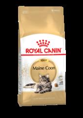 Корм для кошек породы мейн-кун, Royal Canin Maine Coon Adult