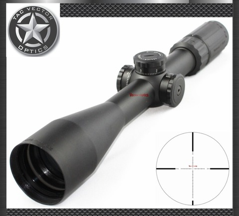 VECTOR OPTICS MARKSMAN 6-25X50