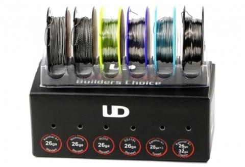 Набор UD Wire Box