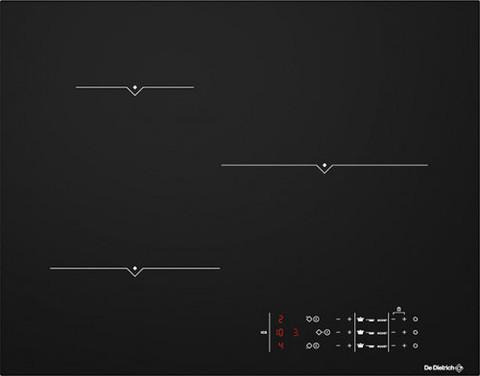 Индукционная варочная панель De Dietrich DPI7540B