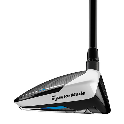 Taylor Made SIM Fairway Wood