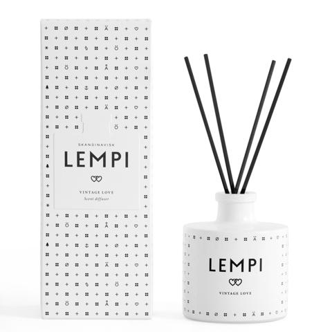 Диффузор ароматический LEMPI, 200 мл
