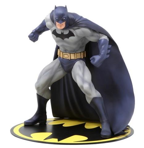 Kotobukiya ARTFX + DC Comic Batman Hush  || Фигурка Бэтмен (Тихо)