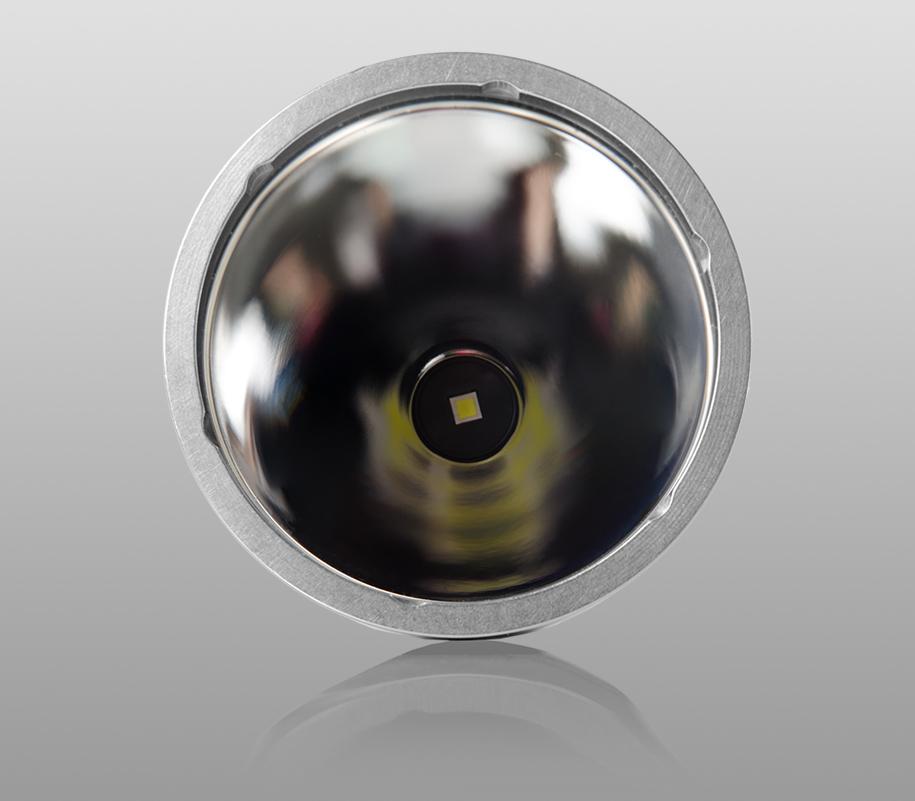 Поисковый фонарь Armytek Barracuda Pro (тёплый свет) - фото 8