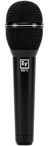 Electro-voice ND76 динамический микрофон