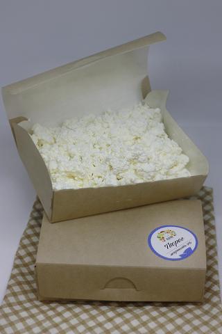 Творог из коровьего молока 9% жирности 100 гр