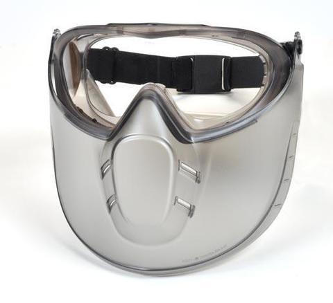 Защитная маска Pyramex CAPSTONE SHIELD(GG504TSHIELD)