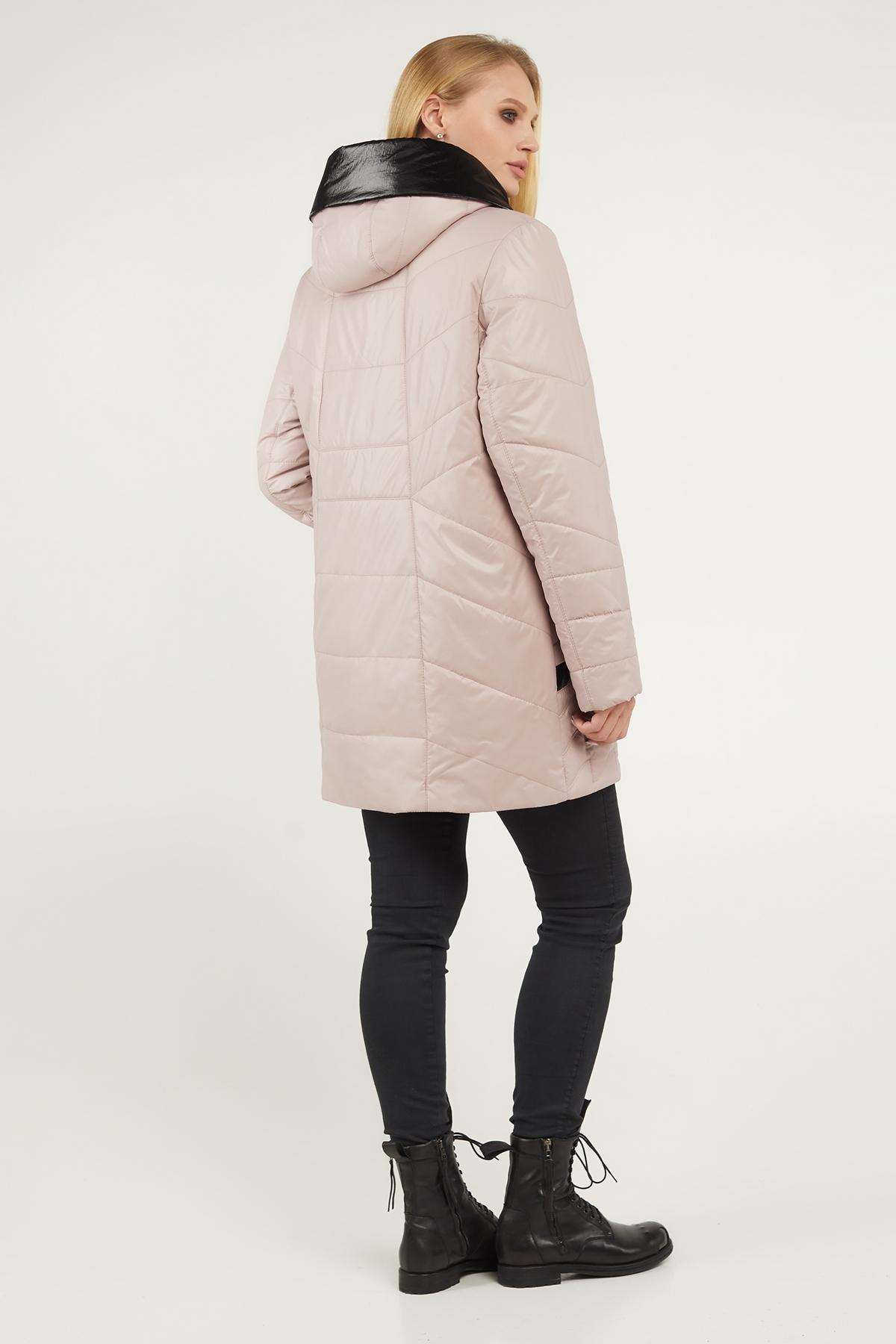Куртка Парма (пудра)