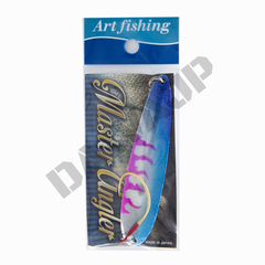 Блесна ART FISHING MASTER ANGLER BPC