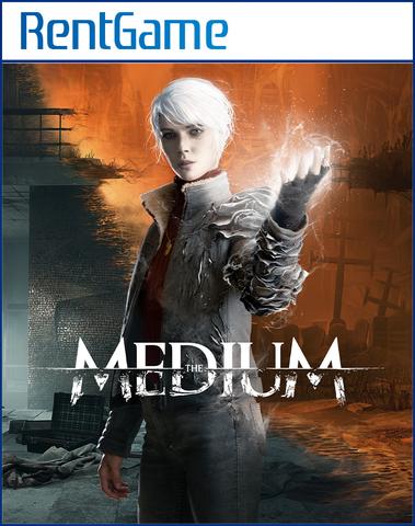The Medium PS4 | PS5