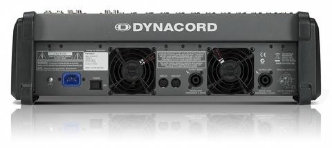 Аналоговые с усилителем Dynacord PowerMate 1000-3