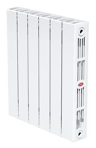 Rifar SUPReMO 500, 4 секции - радиатор биметаллический