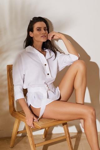 61566-2 Рубашка женская