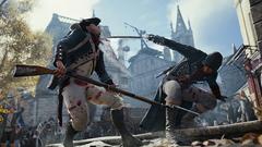 Assassin's Creed Единство (Unity). Специальное издание (Xbox One/Series S/X, цифровой ключ, русская версия)