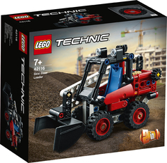 Lego konstruktor Technic Skid Steer Loader