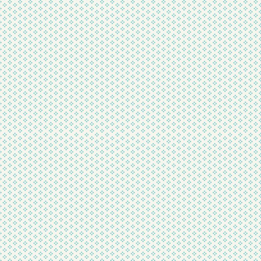 Бумага для скрапбукинга Ромбы из горошков