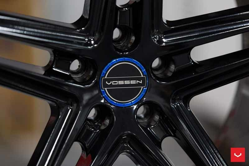 Vossen VFS5 (Hybrid Forged Series)