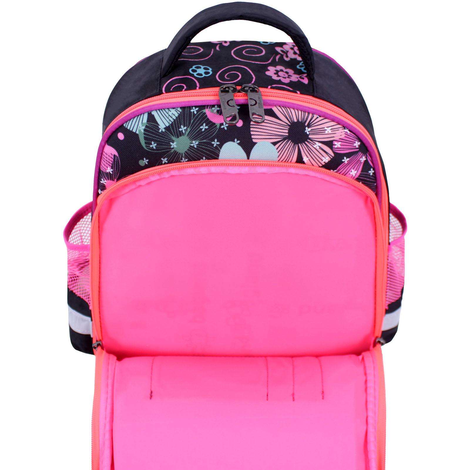 Рюкзак школьный Bagland Mouse 321 черный 403 (0051370) фото 4