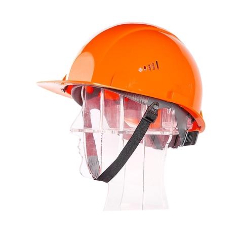 Каска РОСОМЗ СОМЗ-55 FAVORIT оранжевая