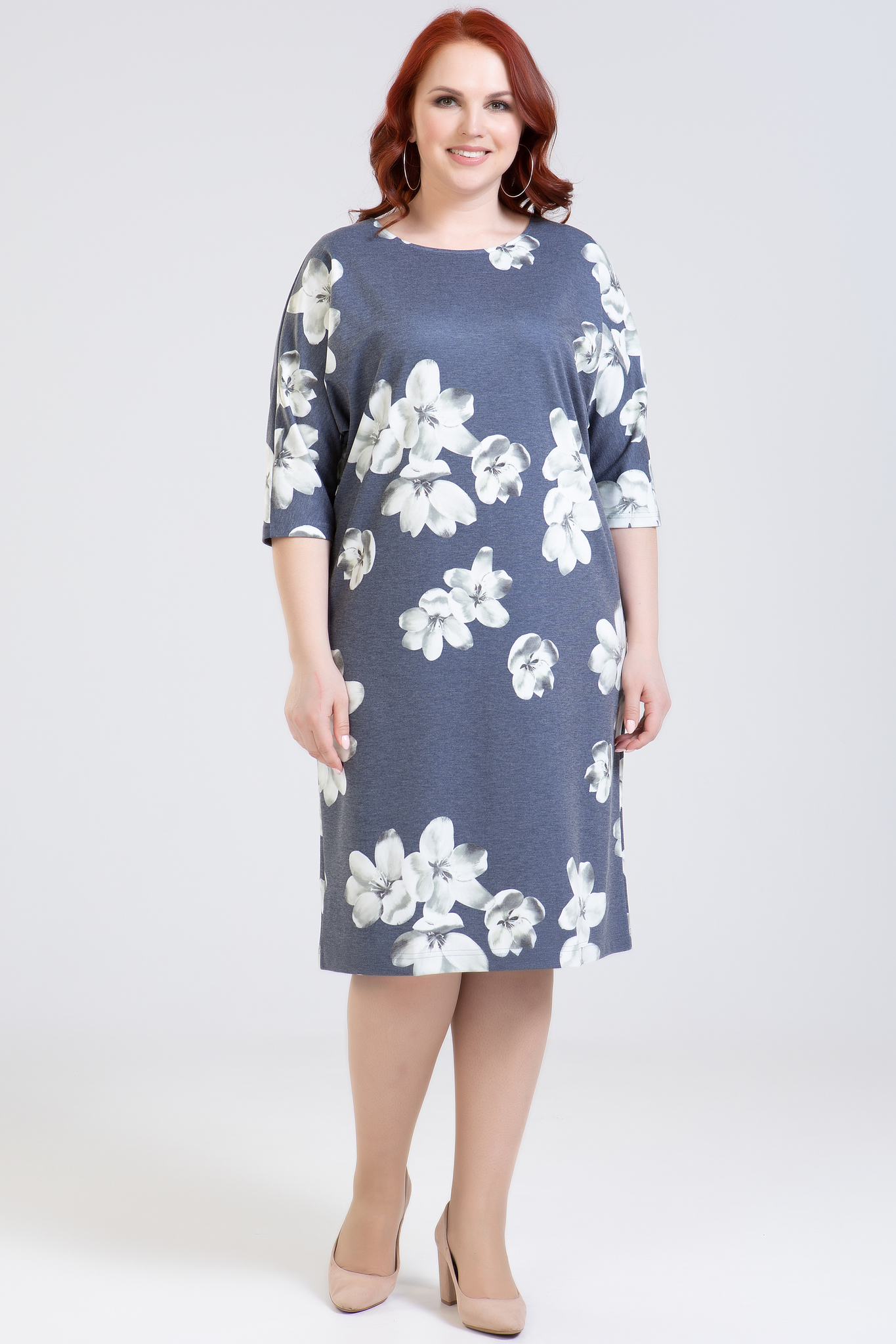 5086  Платье