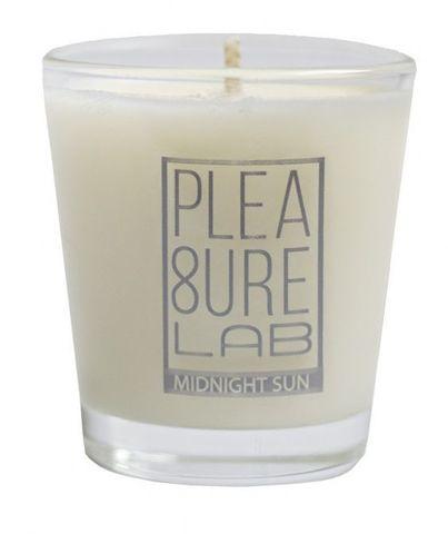 Массажная свеча Midnight Sun с ароматом инжира - 50 мл.